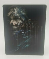 Death Stranding Collectors Edition Steelbook Case Only Playstation 4 NO GAME