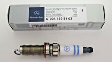 GENUINE Mercedes Benz Spark Plug A0041598103