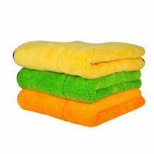 Car Home Kitchen Detailing Towels Ultra Thick Double Layers Microfiber Cloth