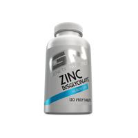 GN Laboratories - Zinc Bisglycinate 120 Tabletten -  sehr hohe Bioverfügbarkeit