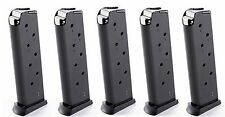 5X 1911 8RD 45ACP magazine - compatible with standard full size 45ACP 1911