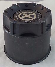American Racing ATX Wheels Black Custom Wheel Center Cap Caps(1) # 1425000011
