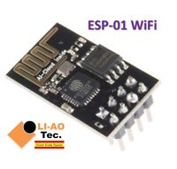 ESP8266 ESP-01 WIFI Serial Wireless Transceiver Module