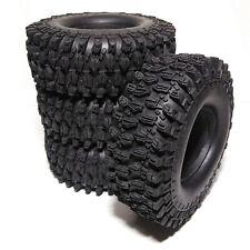 4pc Rc Truck rock crawler 1.9 tires 108mm