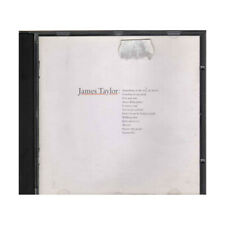 James Taylor CD Greatest Hits Nuovo 0075992733625