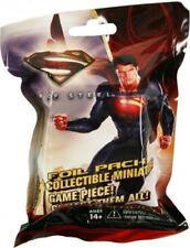 DC Heroclix man Of Steel Single Figure Booster Ausverkauf