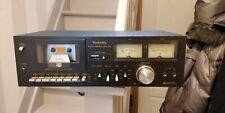 Technics RS-616 Stereo Cassette Deck (1978-79)
