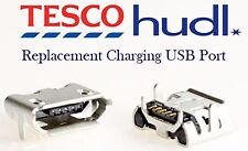 TESCO HUDL 1 USB CHARGING PORT REPLACEMENT DC JACK CONNECTOR