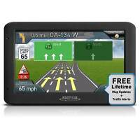 """Magellan Roadmate 5635T-LM 5"""" Touch Portable GPS 3D Navigation System, USA Maps"""