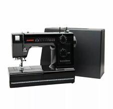 Janome Sewing Machine Heavy Duty HD1000-BE Black
