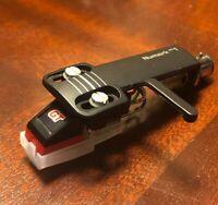 Headshell, Cartridge and Stylus for Numark TT USB Turntable