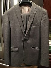 Brooks Brothers Tweed Suit 36Short & 32 Waist Pants