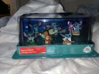 Set de Figurines Lilo Et Stitch - Disney