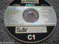 KARAOKE NIKKODO  CD+G OLD TIME COUNTRY  #SAV C1