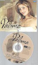 CD--PALOMA--ES FING MIT EINEM LAECHELN AN