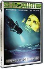 Unknown Origin (DVD, 2004  Roger Corman)