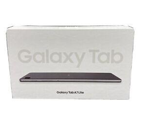Samsung Galaxy Tab A7 Lite SM-T220 Wi-Fi 32gb 8,7 Zoll Android Tablet Grau