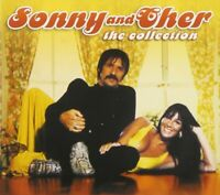 SONNY & CHER - COLLECTION 2 CD NEW