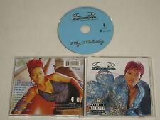 Queen Pen / My Melody(Interscope / Ind 90151) CD Album