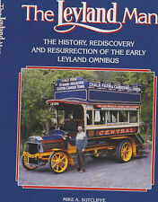 The Leyland Man: The History, Rediscovery and Resurrection of the-ExLibrary