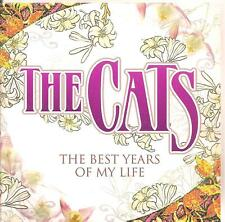 THE CATS - best yours of my life CD SINGLE 2TR CARD