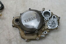 2010 YAMAHA YZ250F YZ 250F ENGINE MOTOR SIDE CLUTCH COVER INNER OUTER