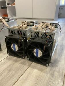 Antminer D3 19.3 Gh/s with PSU