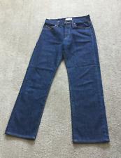 TOMMY HILFIGER Denim Jeans Dark Blue Waist 27 Leg 31 Ladies Girl