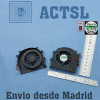 VENTILADOR para portátil SONY VAIO VPC-EA3S1E
