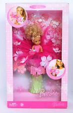 2007 Barbie Every Girls Dream Wedding KELLY FLOWER GIRL & BOUQUET_L0027_NRFB
