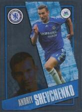 TOPPS I-CARD SERIES 2006-07 #029-CHELSEA & UKRAINE-ANDRIY SHEVCHENKO