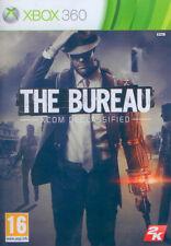 The Bureau: XCOM Declassified Xbox 360 #K2035