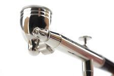 Harder & Steenbeck Infinity XL2000 Metal Airbrush Paint Compressor Gun