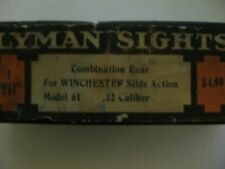 Winchester Model 61 All Calibers Carrier Plunger Spring P//N 2861