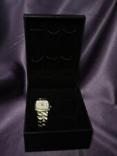 Ecclissi Sterling Silver Wristwatch in Original Box w/o Other Box Items