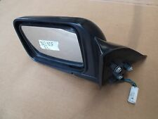 1986 - 1991 NISSAN SUNNY N13 NSF PASSENGER SIDE WING DOOR MIRROR ELECTRIC