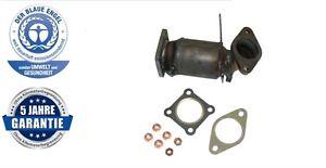 Katalysator Vorkatalysator für VW Bora,Golf IV, AUDI A2, 1.6 FSI, Bj. 02-06