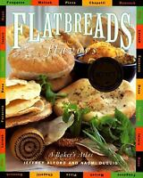 Flatbreads and Flavors by Naomi Duguid; Jeffrey Alford
