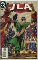 JLA 1997 series # 43 near mint comic book