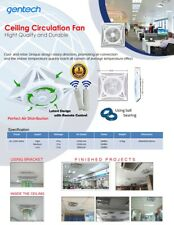 Ceiling Circulation Fan