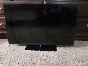vizio flat-screen smart tv 32 inch