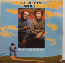 Stealers Wheel Right or Wrong 33RPM SP-4517    102216LLE
