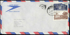 South Africa 1986 Commercial Airmail Cover To England #C32671