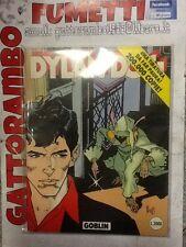 Dylan Dog N.45 Ottimo