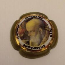 Rare capsule de champagne Nowack n38a