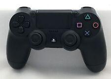 Oficial Genuino Sony Playstation 4 PS4 Negro DUALSHOCK 4 Mando MANDO CONTROL