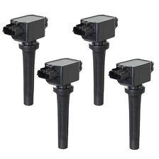 NEW Set of 4 Spectra Premium Direct Ignition Coils for Mazda 3 6 CX-3 CX-5 CX-9