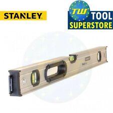 "STANLEY FatMax Xtreme 60cm Pro Box Beam Livella 24"" 600mm STA043624 0-43-62"