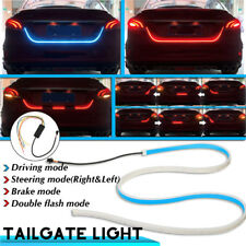"48"" LED Strip Tail Tailgate Light Stop Turn Signal Brake Backup Lamp Car"