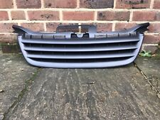 VOLKSWAGEN TOURAN CADDY 2K SPORT DEBADGED BADGELESS GRILLE BLACK 2004-2010